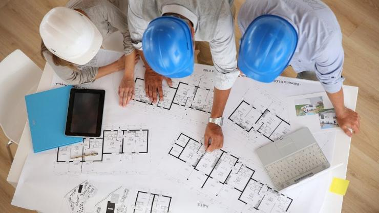 Servizi di Ingegneria e Architettura