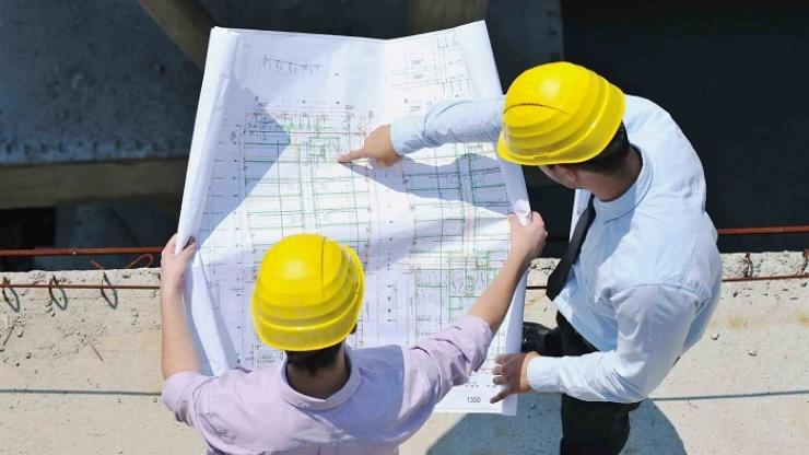 Master: Engineering & Construction Management